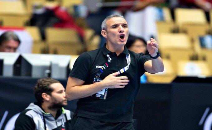 Toni Đerona objavio spisak, Srbija igra kvalifikacije za EP!