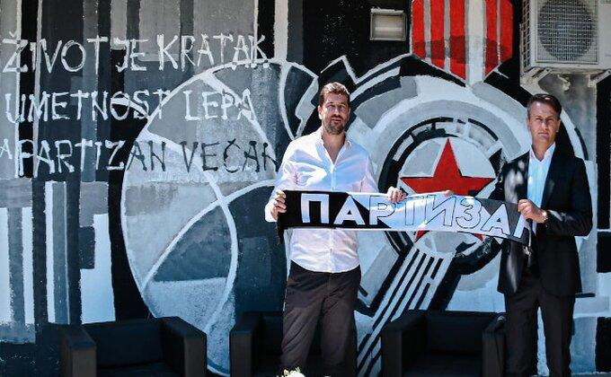 Partizan na EFEKTAN način demantovao priče o transferima svojih košarkaša! Brojevi sve govore...