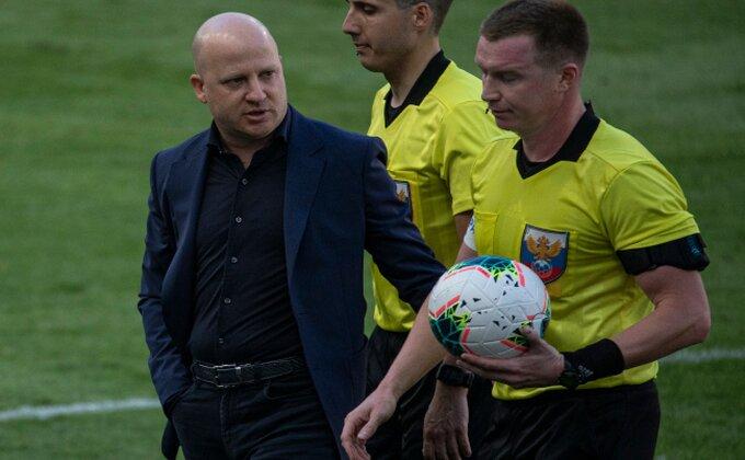 Posle overe LŠ, Marko Nikolić ima šansu da osvoji prvi trofej u Moskvi