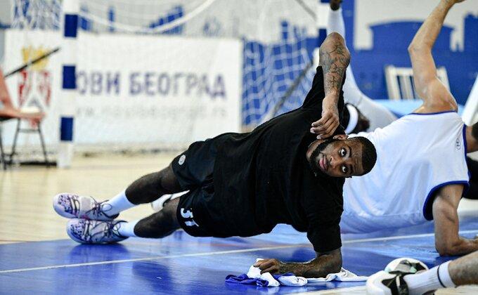 Partizan ponovo bolji od Rumuna, zablistao novajlija!