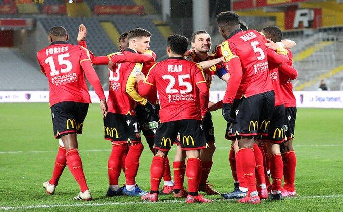 Liga 1 - Čudo u Lensu, novajlija bacio na kolena Pari Sen Žermen!