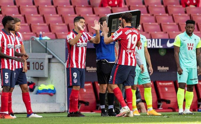 Madrid ovo nije video 50 godina, ništa od Bilbaoa na Vandi Metropolitanu!