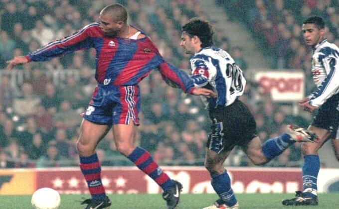 I posle 24 godine ostavlja bez daha, Luis Nazario de Lima Ronaldo i pogodak za sva vremena!