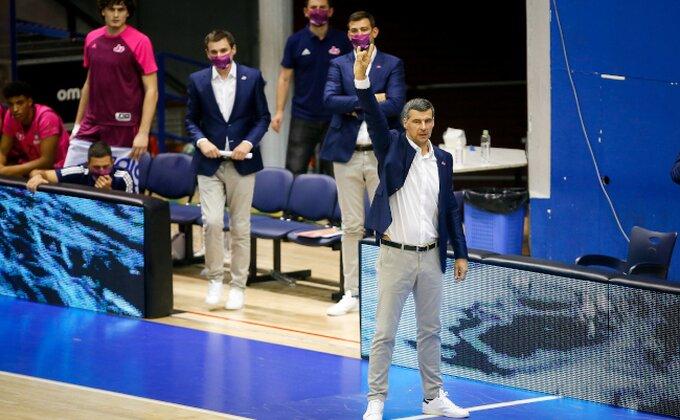 Jovanović ima za čim da bude ponosan, nadmašio je Partizan tamo gde je najjači