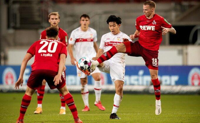 """Bundesliga - """"Jarčevi"""" iznenadili domaćina u Štutgartu!"""