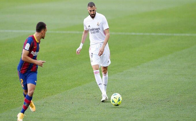 """Slabe tačke Reala il Barselone pred """"El Klasiko"""", ko bi bio zadovoljniji bodom i zbog čega?"""