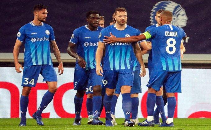 Belgija - Zvezdin rival pobedio Partizanovog