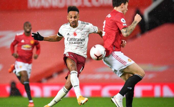 Problemi za Arsenal, šta je sa Aubom?!