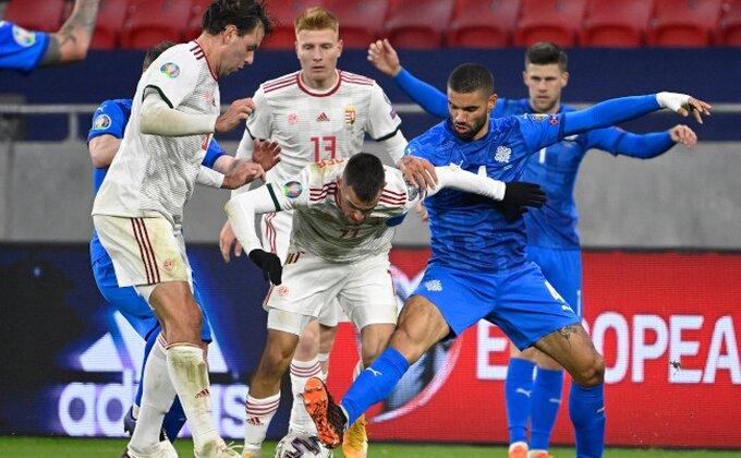 Holender i drugovi idu na EURO, Slovaci posle produžetaka slomili otpor Severne Irske!