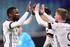 Nemačka - Dugo bez evropske titule