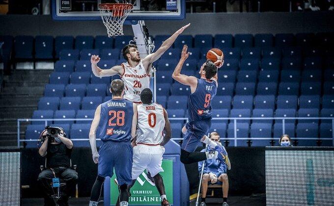 Sada računamo i za košarkaše, šta nam je potrebno za Eurobasket?