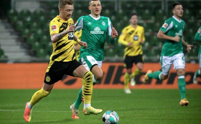 Bundesliga - Svanulo i Dortmundu, Rojs prekinuo loš niz, Kalajdžić sačuvao bod u Štutgartu!