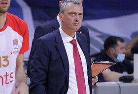 Zvezda u problemima dočekuje start sezone, Radonjić ima poruku za navijače