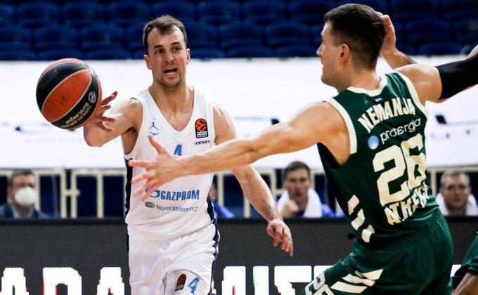 """Zenit se zvanično oprostio od pleja, """"grobari"""" čekaju"""