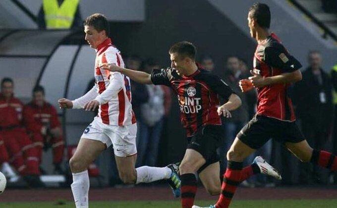 Vilotić: ''Zvezdaš sam, ne bih mogao u Partizan...''