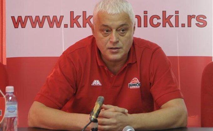 Nikolić: ''Mnogo nam je važna ova pobeda''