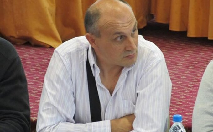 Bošković: ''Poraz kao pobeda''