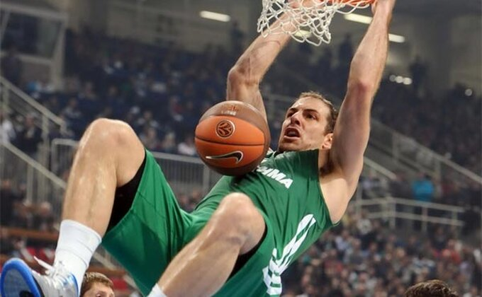 Marić završio u ACB ligi