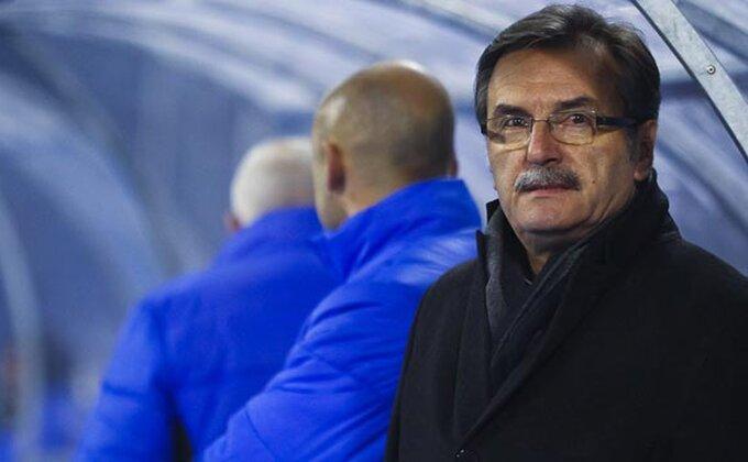 Čačić: ''Dinamo pokazao da raste''