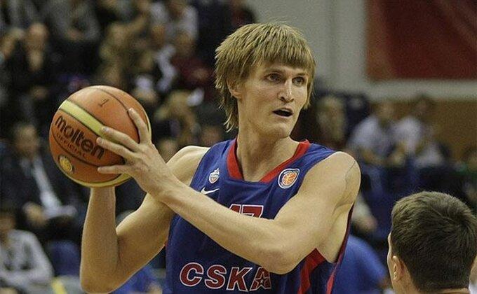 Kirilenko MVP Evrolige, Krstić u najboljoj petorci