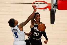 NBA - Atlanta bez Bogdana savladala Minesotu, Portlandu protiv Sparsa ne pomaže ni sjajni Lilard!