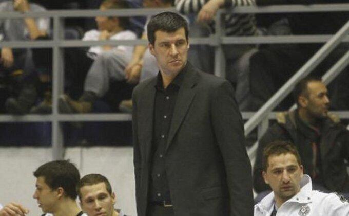 Jovanović: ''Bez energije u prvom, odlični u drugom poluvremenu''