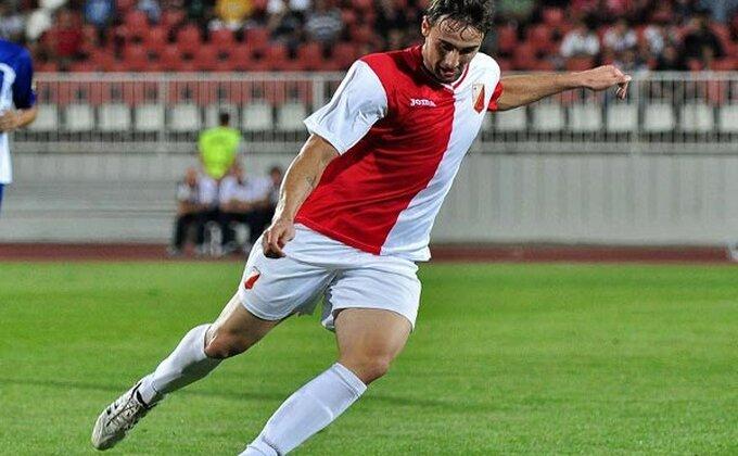 Trajković obećava duplu pobedu