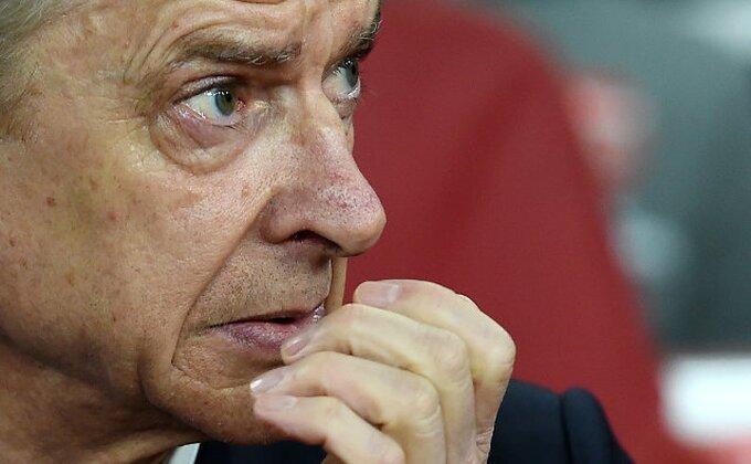 Arsenal skautira defanzivca Seltika