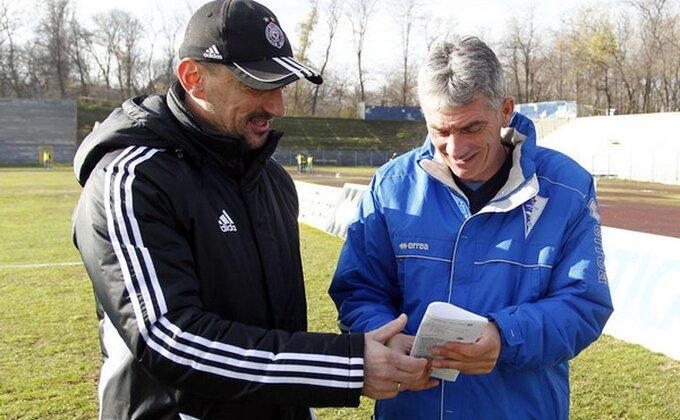 Partizan - Još dva kandidata za direktorsku fotelju!