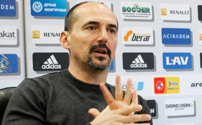 Partizan vraća dug...