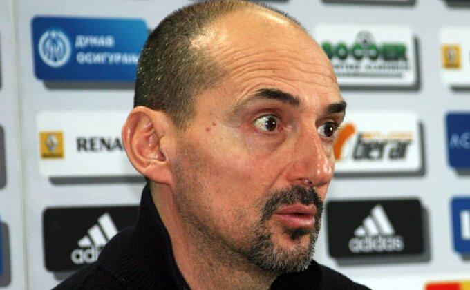"""Vermez: """"Sad se samo živi za utakmice sa Partizanom..."""""""