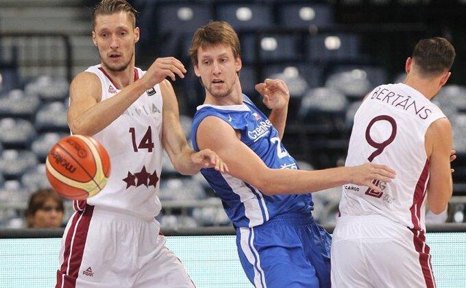 OKT - Letonija dobila Veselog i drugove, imamo prvog polufinalistu!