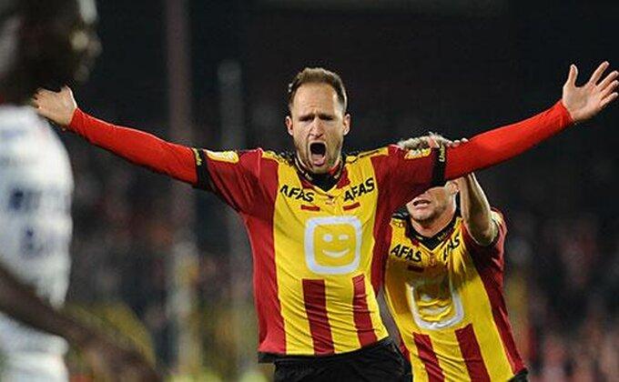Nova pobeda ''srpskog Mehelena'', začinjena fantastičnim golom!