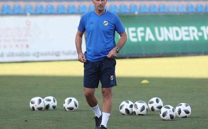 Veselinović oduševljen klincima, najavljuje još težu utakmicu u Beogradu!
