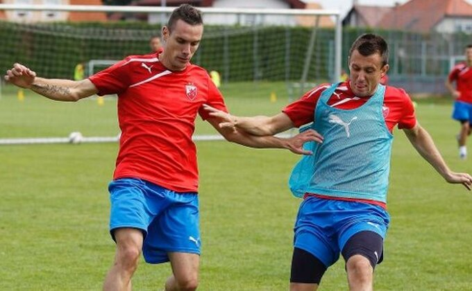 Bivši fudbaler Zvezde odgovorio na ''medijsku hajku'' u Hrvatskoj!