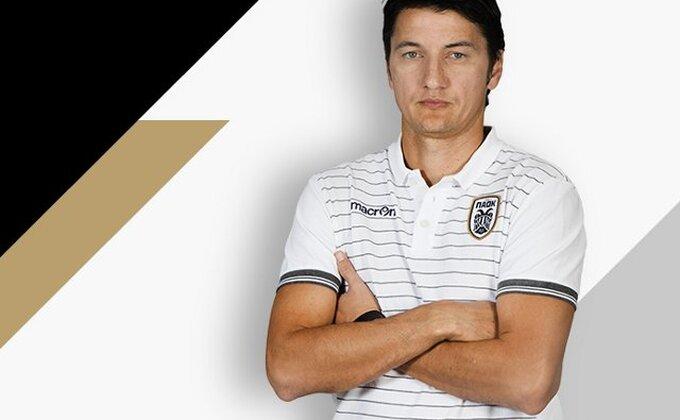 Ivićev PAOK upisao još jedan trijumf