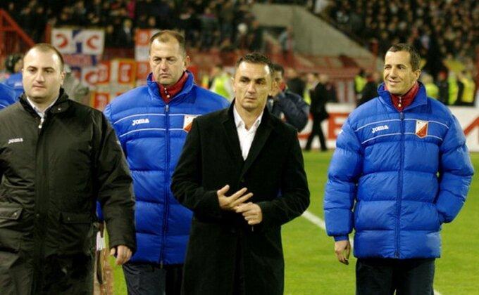 Vignjević: ''Volim što je bilo 3:0, učinili smo Zvezdu slabom!''