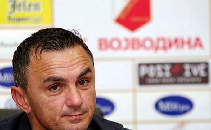 Vignjević: ''Rani gol nam olakšao posao''