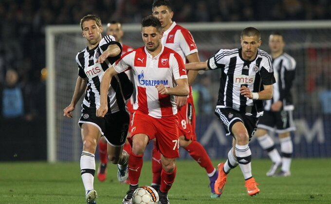 Zvezdini fudbaleri o ''velikoj i zasluženoj pobedi''!