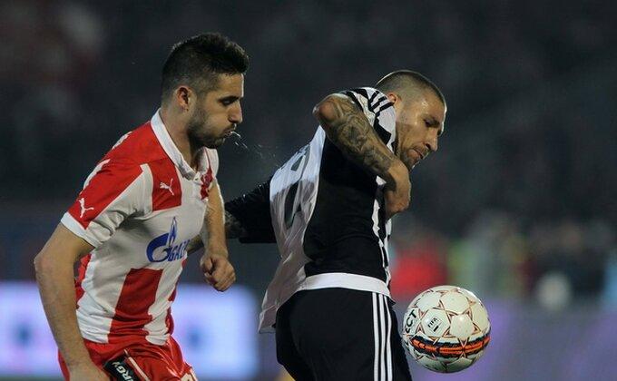 Reakcije su sve žešće - I ''Marsovci'' videli penal za Partizan?!