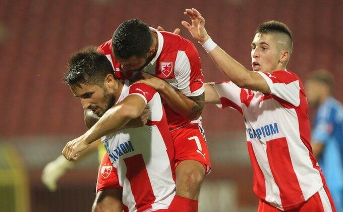 Napadač Partizana dobio konkurenta za promašaj sezone - Ugo, šta ti bi?