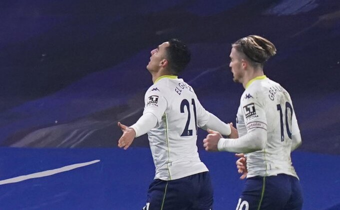 "El-Gazi ""ima nešto"" protiv Lamparda, Vila oduzela dva boda Čelsiju"