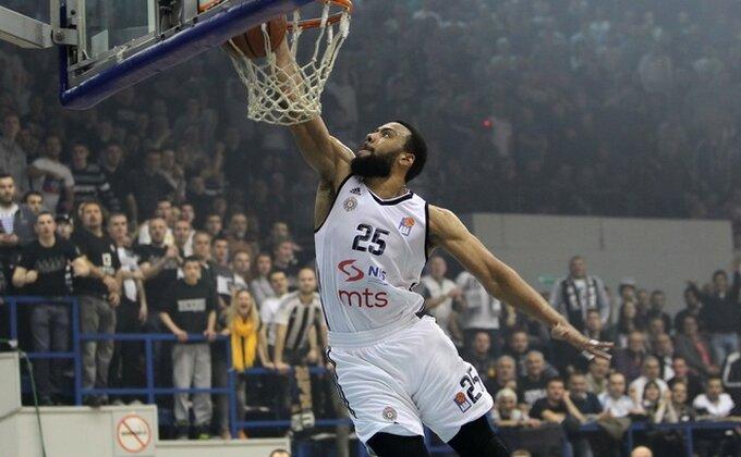 Ovo je dovoljan dokaz koliko je Partizan večeras bio užasan!