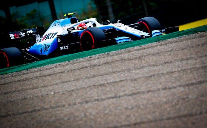 Gledate li virtuelne trke Formule 1? Obamejang iz Arsenala vozi za Meklaren, evo kako je prošao!
