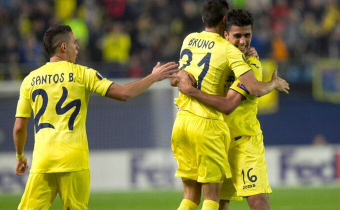 "LaLiga: Lukićev Levante poražen u Viljarealu, ""Žuta podmornica"" poslala Real na peto mesto"