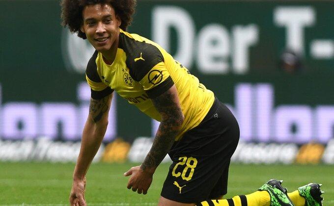 Uzbudljivo u Bremenu, Dortmund se oprostio od titule?