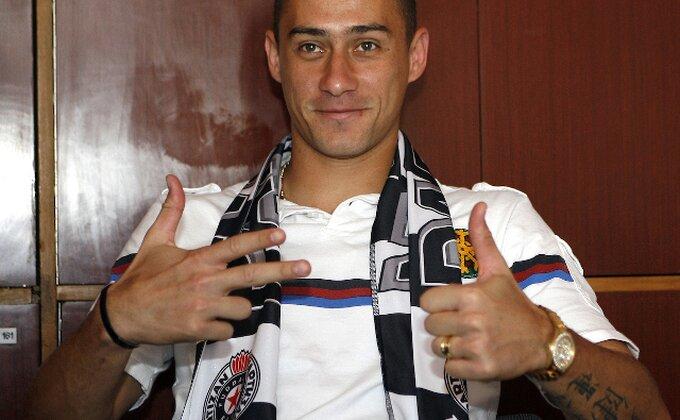 Sa Žukom i Moreirom stigao u Partizan, da li je najgore pojačanje ikad?