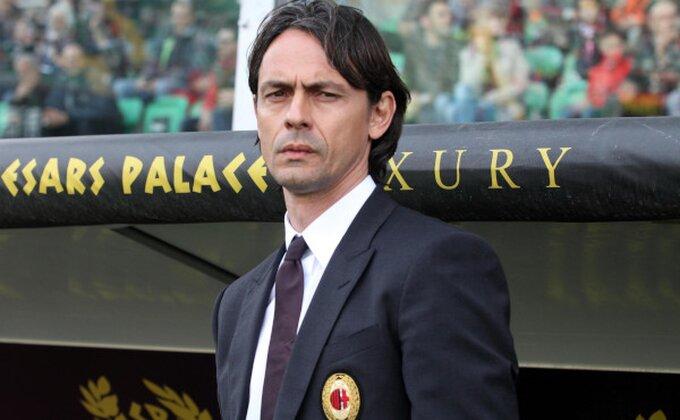 "Bivši defanzivac Milana :""Inzagi je katastrofa!"""