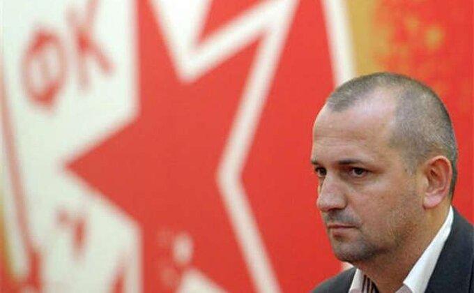 Lukić ostaje dosledan, neće u Pazar