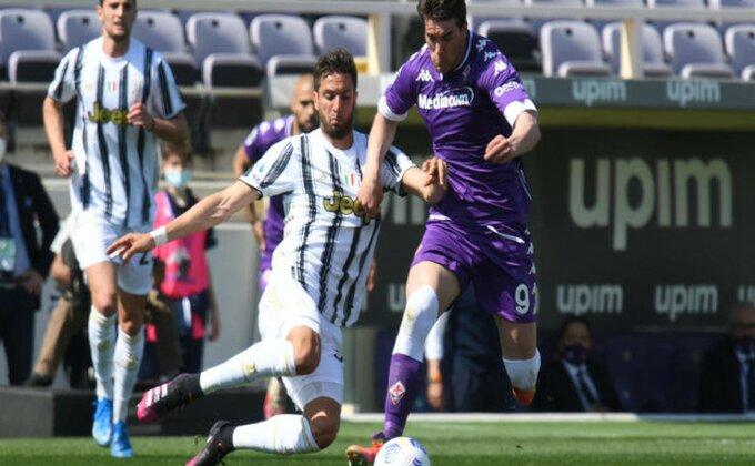 Gazeta: Juventus spremio plan za Vlahovića koji će se dopasti Fjorentini
